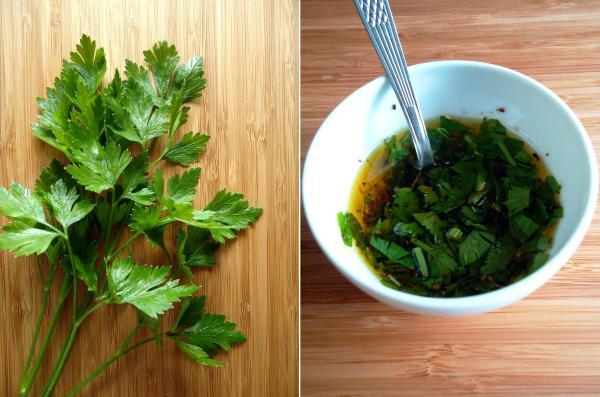 Compassionate Cuisine - Receitas vegetarianas - Salada de feijão adzuki