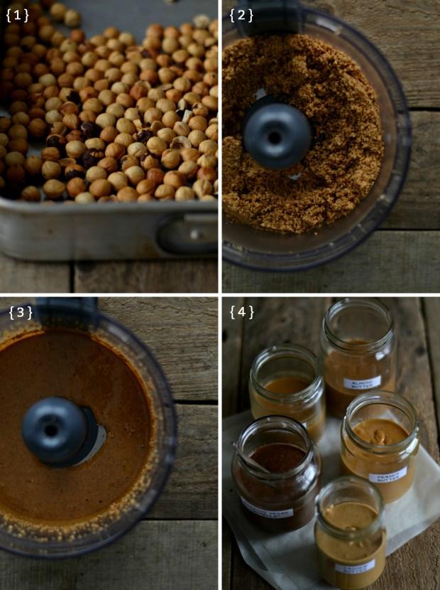 Compassionate Cuisine - Receitas vegetarianas - Como fazer manteiga de frutos gordos