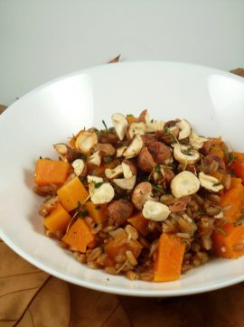 Virtual Vegan Potluck - Receita Vegetariana