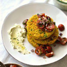 Receitas de Hambúrgueres de Legumes - Compassionate Cuisine - Receitas Vegetarianas