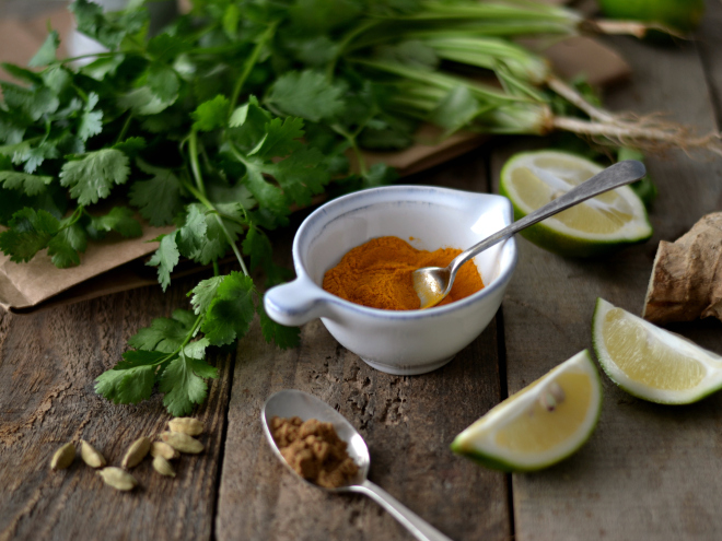 Compassionate Cuisine - Receitas vegetarianas - Caril de seitan + Semana vegetariana