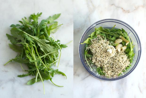 Guest post com: Veggies on the counter - Sandes de Vegetais Grelhados - Compassionate Cuisine - Receitas vegetarianas