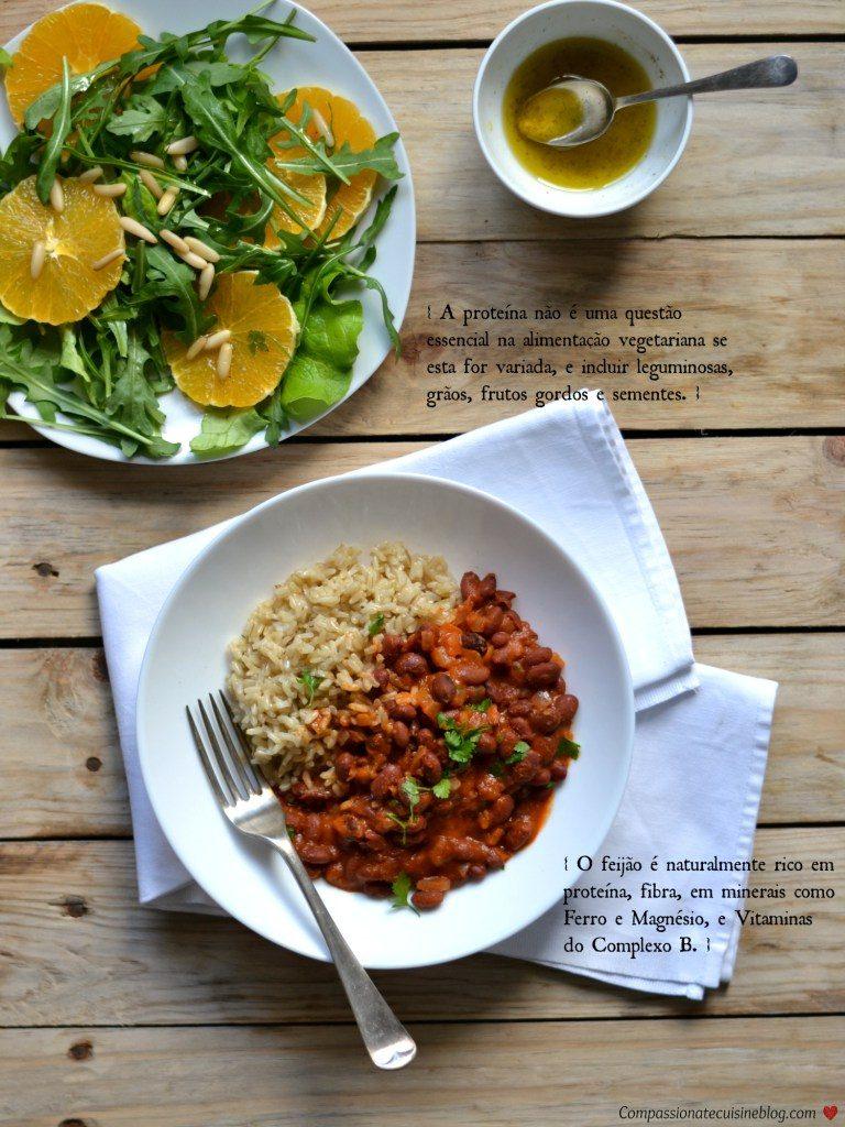 Iniciação ao vegetarianismo/veganismo - #1 Refeições básicas e nutrição - Compassionate Cuisine - Receitas vegetarianas