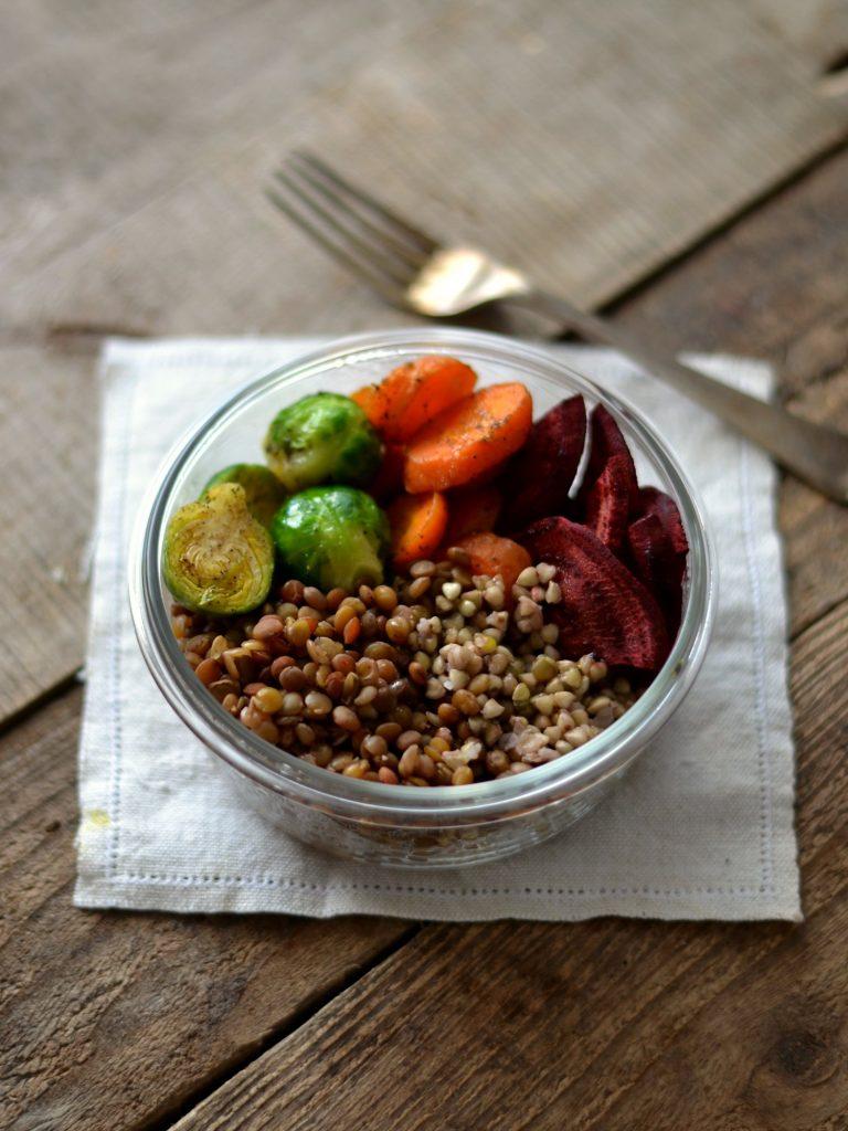 Compassionate Cuisine - Receitas vegetarianas - Na minha marmita - 10 refeições vegetarianas para comer fora de casa