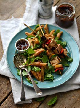 Pesto de tomate seco - Receita Vegetariana